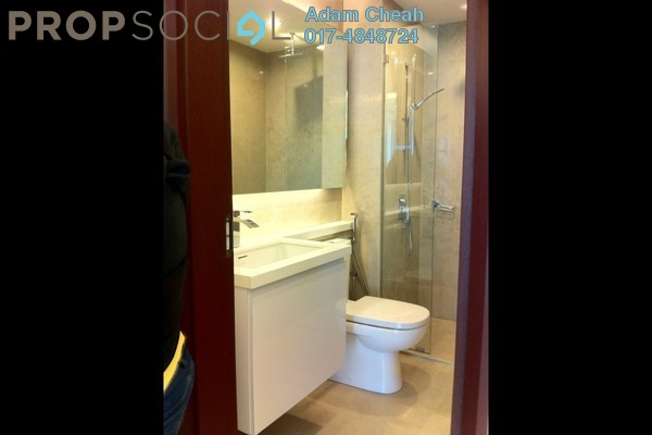 For Sale SoHo/Studio at Chelsea, Sri Hartamas Freehold Unfurnished 1R/1B 450k