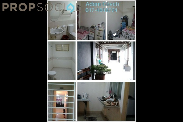 For Sale Condominium at Kinrara Mas, Bukit Jalil Freehold Unfurnished 3R/2B 440k