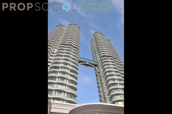 For Sale Condominium at The View, Batu Uban Freehold Fully Furnished 3R/5B 1.11m