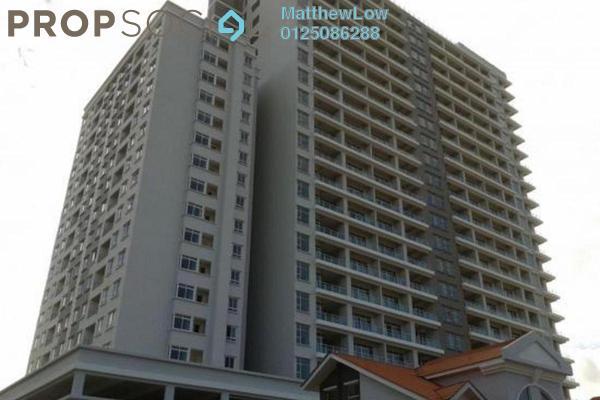 For Rent Condominium at Zan Pavillon, Sungai Ara Freehold Unfurnished 3R/2B 1k