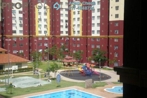 For Sale Condominium at Mentari Court 1, Bandar Sunway Leasehold Unfurnished 3R/2B 215k