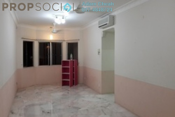 For Sale Condominium at Desaminium Flora, Bandar Putra Permai Leasehold Unfurnished 3R/2B 208k