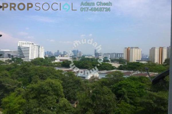 For Sale Apartment at Miharja Condominium, Cheras Leasehold Unfurnished 3R/2B 285k