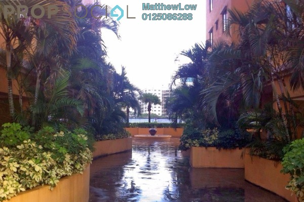 For Sale Condominium at Serina Bay, Jelutong Leasehold Fully Furnished 3R/2B 380k