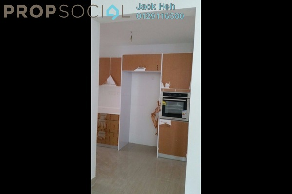 For Rent Condominium at Hijauan Saujana, Saujana Freehold Semi Furnished 3R/2B 2.3k