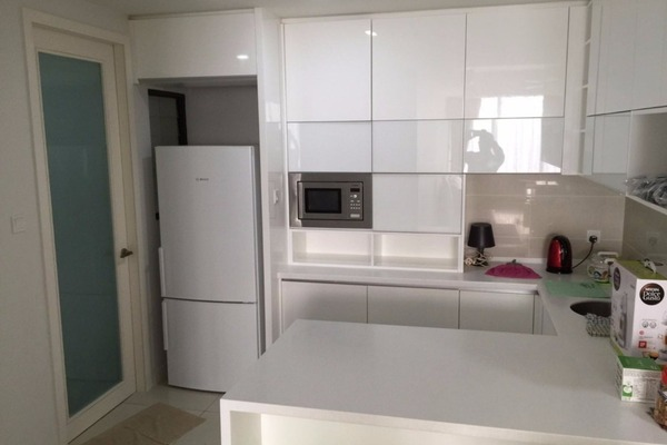 For Rent Condominium at Verdana, Dutamas Freehold Fully Furnished 3R/1B 5.5k
