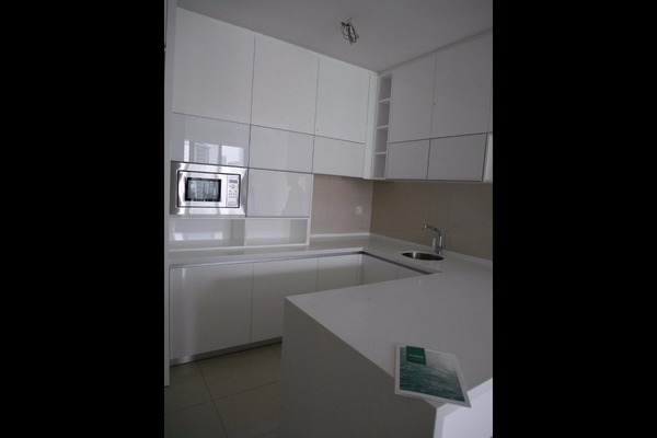 For Sale Condominium at Verdana, Dutamas Freehold Unfurnished 3R/2B 1.3m