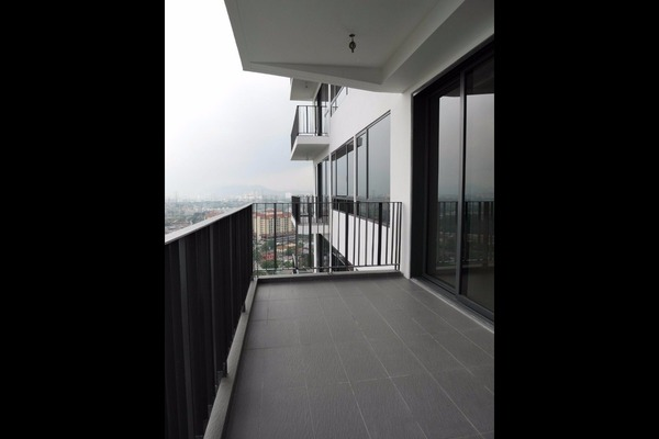 For Sale Condominium at Verdana, Dutamas Freehold Unfurnished 3R/2B 1.1m
