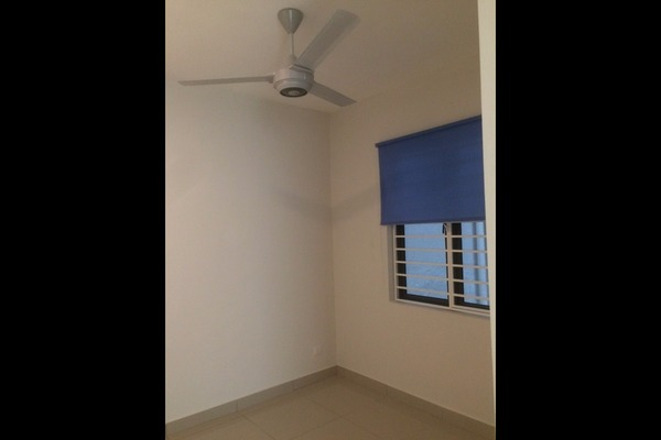 For Rent Terrace at Taman Sri Bintang, Kepong Freehold Unfurnished 3R/2B 1.3k