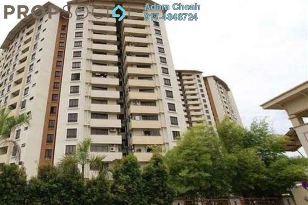 For Sale Condominium at Palm Spring, Kota Damansara Leasehold Unfurnished 3R/2B 440k