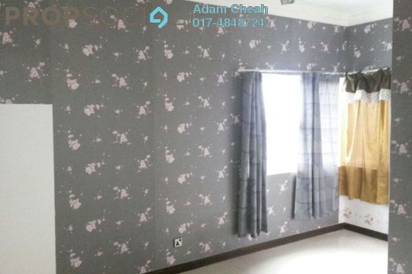 For Rent Condominium at Desa Impiana, Puchong Freehold Fully Furnished 3R/2B 1.4k