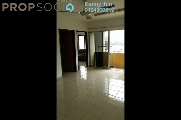 For Rent Apartment at Desa Airmas, Sungai Dua Freehold Unfurnished 2R/1B 680translationmissing:en.pricing.unit