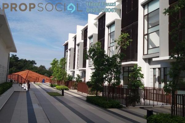 For Sale Terrace at Embun, Kemensah Freehold Unfurnished 6R/6B 2.1m