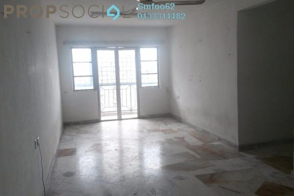 For Rent Condominium at Maxim Citilights, Sentul Leasehold Unfurnished 2R/2B 1.3k