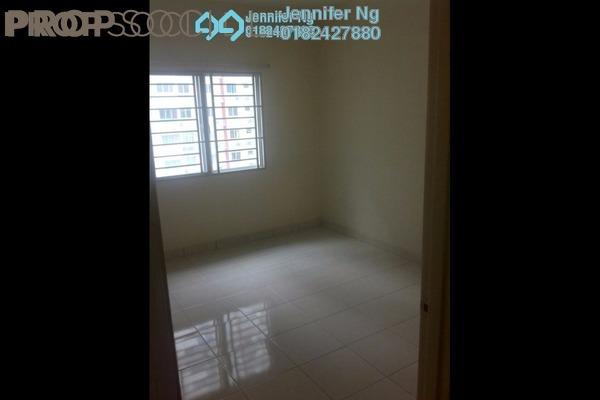 For Sale Condominium at Koi Kinrara, Bandar Puchong Jaya Freehold Semi Furnished 3R/2B 439k
