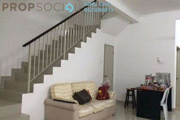 For Rent Terrace at Saujana Prima, Bandar Saujana Putra Freehold Semi Furnished 4R/3B 1.4k