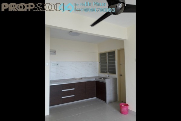 For Rent Condominium at Centrio Avenue, Bukit Gambier Freehold Semi Furnished 3R/2B 850translationmissing:en.pricing.unit