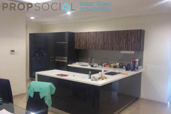 For Rent Condominium at 28 Mont Kiara, Mont Kiara Freehold Fully Furnished 3R/2B 8.3k