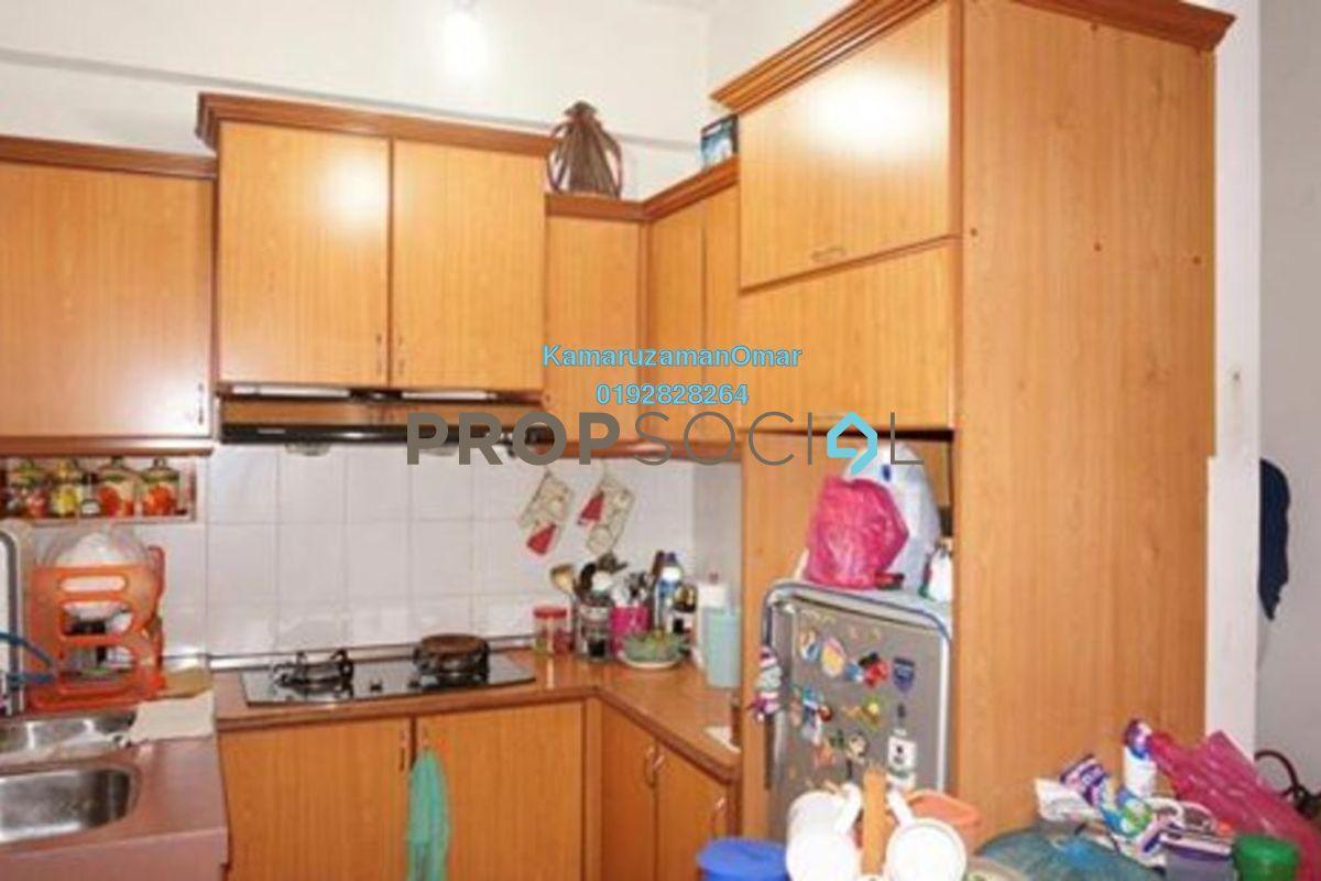 Apartment For Sale at Suria Subang Apartment, Subang Jaya by KamaruzamanOmar