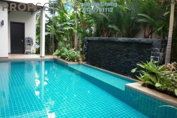 For Sale Condominium at Kiara Residence, Bukit Jalil Leasehold Unfurnished 3R/2B 675k