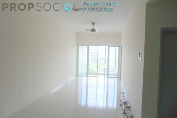For Sale Condominium at Banjaria Court, Batu Caves Leasehold Unfurnished 3R/2B 350k