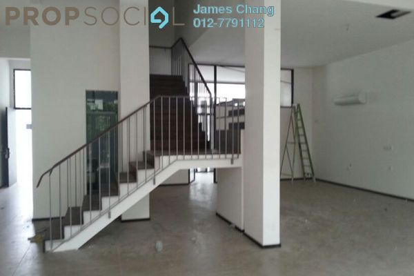 For Sale Semi-Detached at The Mansions, Desa ParkCity Freehold Semi Furnished 5R/4B 4.8m