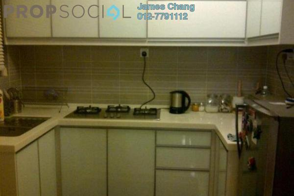 For Sale Condominium at Symphony Heights, Selayang Leasehold Semi Furnished 3R/2B 400k