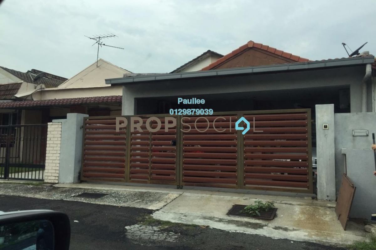 Terrace For Sale at SS12, Subang Jaya by Paullee