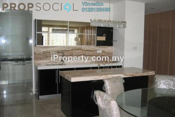 For Sale Condominium at Kiara 9, Mont Kiara Freehold Fully Furnished 3R/3B 1.4m