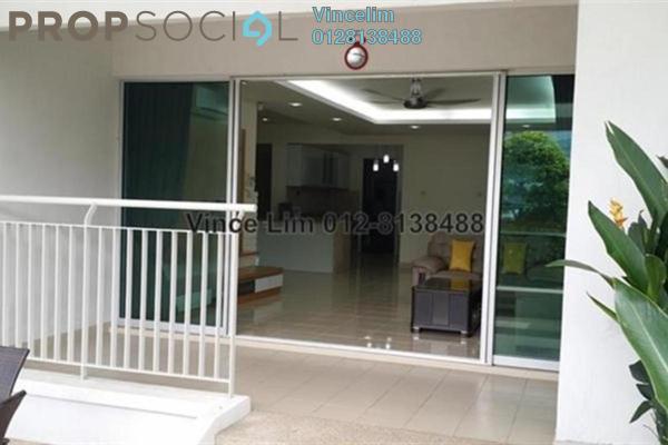 For Sale Condominium at Riana Green East, Wangsa Maju Leasehold Semi Furnished 0R/0B 1.55m