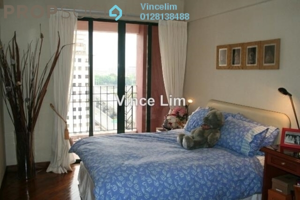 For Rent Condominium at Lanai Kiara, Mont Kiara Freehold Fully Furnished 3R/2B 3.6k