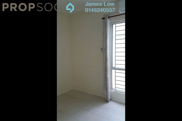 For Rent Condominium at Casa Indah 2, Tropicana Leasehold Semi Furnished 2R/2B 2k