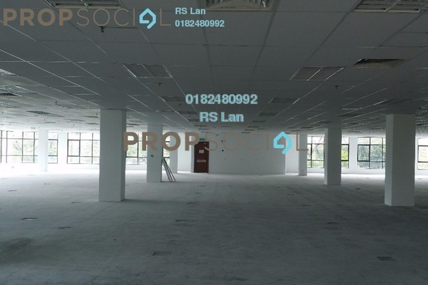 For Rent Office at Glomac Cyberjaya 2, Cyberjaya Freehold Unfurnished 0R/0B 4.5k