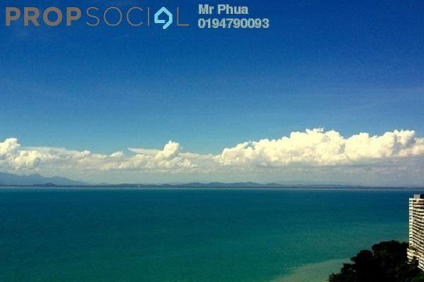 For Rent Condominium at Island Resort, Batu Ferringhi Freehold Fully Furnished 5R/5B 4.9k