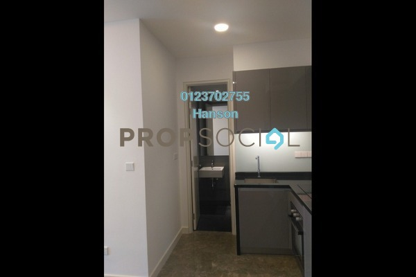 For Rent Condominium at Residency V, Old Klang Road Freehold Fully Furnished 2R/2B 1.7k