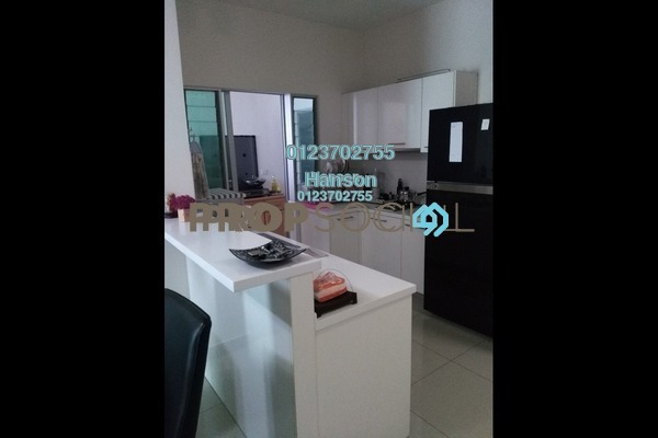 For Sale Condominium at Casa Tropicana, Tropicana Leasehold Semi Furnished 2R/2B 899k