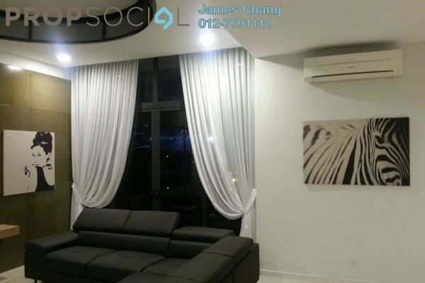 For Sale Semi-Detached at Casaman, Desa ParkCity Freehold Semi Furnished 6R/5B 3.6m
