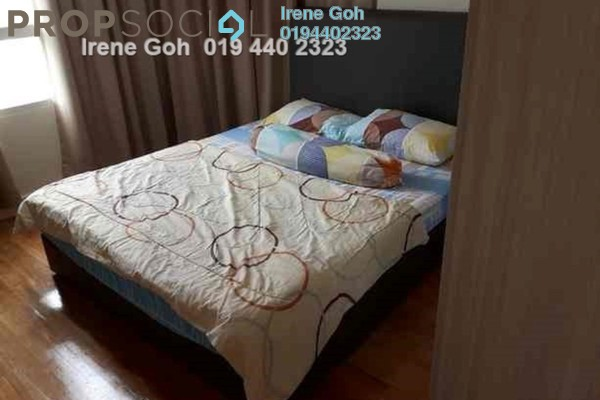 For Rent Condominium at Gurney Park, Gurney Drive Freehold Fully Furnished 3R/2B 2.5k