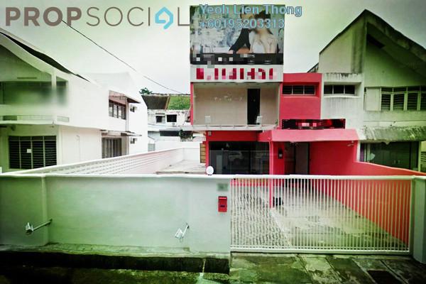 For Rent Shop at Bukit Gelugor, Gelugor Freehold Unfurnished 2R/2B 4k