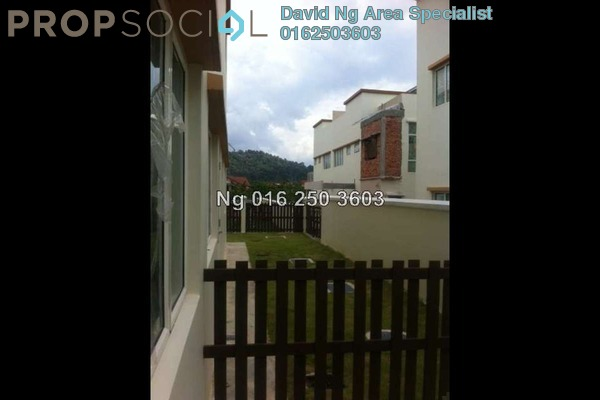 For Sale Semi-Detached at Setia Eco Park, Setia Alam Freehold Unfurnished 4R/5B 1.97m
