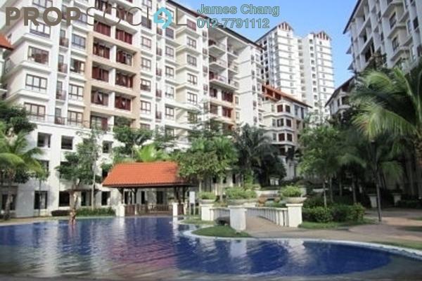 For Sale Condominium at Surian Residences, Mutiara Damansara Freehold Semi Furnished 3R/2B 840k