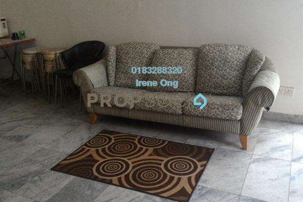 For Rent Condominium at Ridzuan Condominium, Bandar Sunway Leasehold Semi Furnished 3R/2B 1.2k