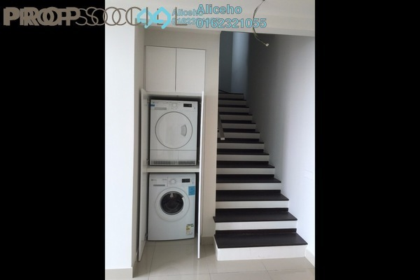 For Rent Condominium at The Leafz, Sungai Besi Freehold Semi Furnished 2R/2B 2.6k
