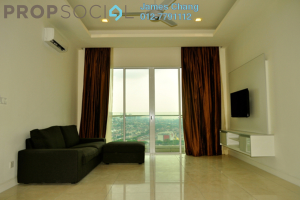 For Rent Condominium at Suasana Bangsar, Bangsar Freehold Fully Furnished 4R/3B 5.3k