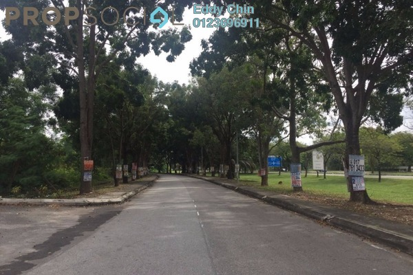 For Sale Land at Kota Kemuning Industrial Park, Kota Kemuning Freehold Semi Furnished 1R/1B 22.1m