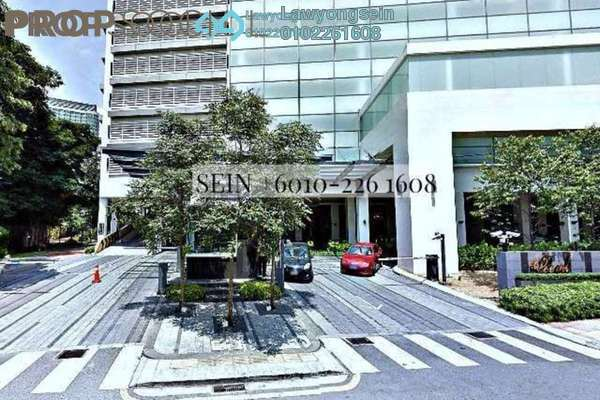 For Rent Condominium at The Pearl, KLCC Freehold Fully Furnished 4R/5B 10k
