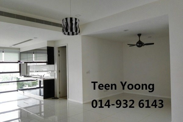 For Sale Condominium at Seri Ampang Hilir, Ampang Hilir Freehold Semi Furnished 3R/3B 2.58m