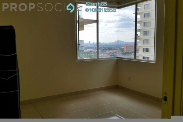 For Rent Condominium at Platinum Hill PV8, Setapak Freehold Semi Furnished 3R/2B 1.9k