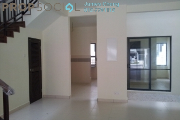 For Rent Condominium at Denai Alam, Shah Alam Freehold Fully Furnished 4R/3B 2.5k