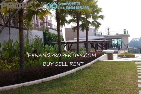 For Sale Bungalow at Moonlight Bay, Batu Ferringhi Freehold Fully Furnished 6R/5B 5.9m
